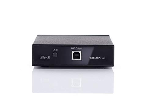 Rega - Fono Mini A2D MM Phono Preamp & USB A/D Converter
