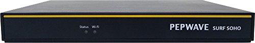 Peplink Pepwave Surf SOHO MK3 Router (SUS-SOHO-T)