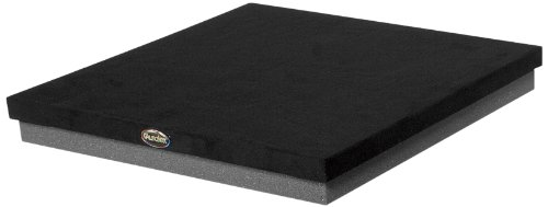 Auralex Acoustics SubDude-II Subwoofer Acoustic Isolation Platform, 1.75' x 15' x 15', v2