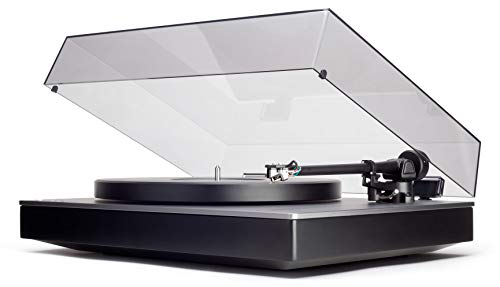 Cambridge Audio Alva TT Direct Drive Turntable with Bluetooth APTX HD and Integrated Phono Stage