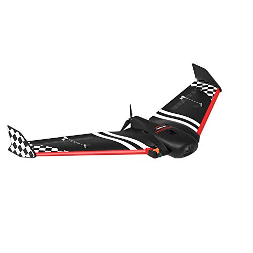 SonicModell AR. Wing Classic 900mm Wingspan EPP Flying Wing RC Airplane - PNP Version