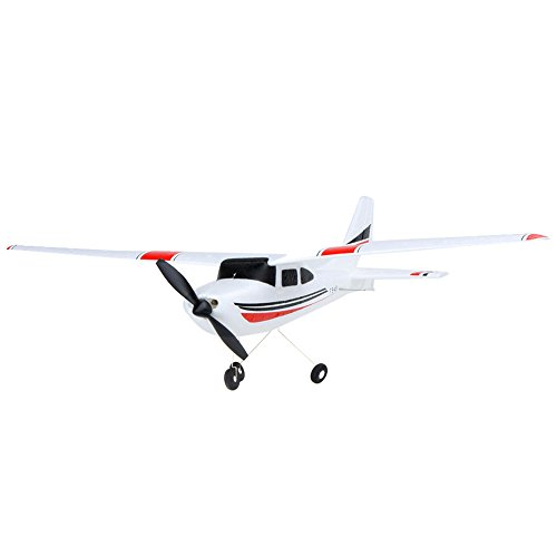 KKmoon F949S 2.4G 3Ch RC Airplane Fixed Wing Plane Outdoor toys Drone