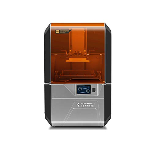 Flashforge Hunter Professional Resin DLP 3D Printer