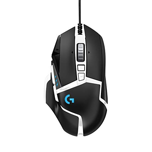 5 Best Mouse With The Most Buttons