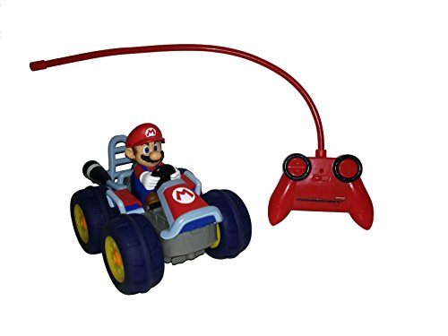 Mario Kart 7 Micro Drive Remote Control Vehicle by TOMY