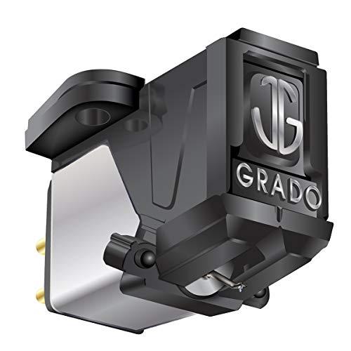 GRADO Prestige Black2 Phono Cartridge w/Stylus - Standard Mount