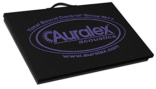 "Auralex Acoustics GRAMMA v2 Isolation Platform for Amplifiers, 7/4' x 15"" x 23"""