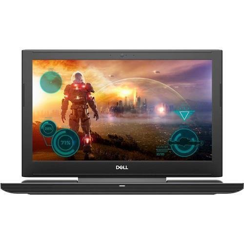 2018 Dell Inspiron 7000 15.6' 4K UHD Matte Display Gaming Laptop | Intel i7-7700HQ Quad-Core | 16G DDR4 RAM | 512GB M.2SSD+1TB HDD | NVIDIA GTX 1060 6GB GDDR5| Backlit Keyboard | Windows 10 Home