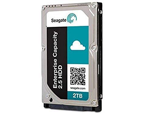 Seagate Enterprise ST2000NX0253 2 TB 2.5' Internal Hard Drive