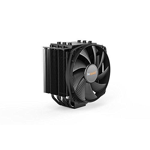 be quiet! Dark Rock 4, BK021, 200W TDP, CPU Cooler