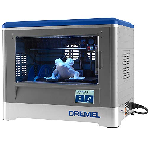 Dremel Digilab 3D20 3D Printer, Idea Builder for Brand New Hobbyists and Tinkerers - 3D20-01
