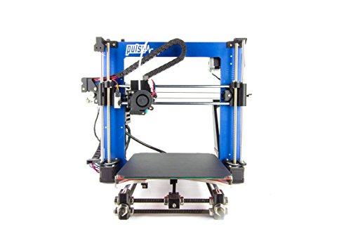 MatterHackers Pulse 3D Printer