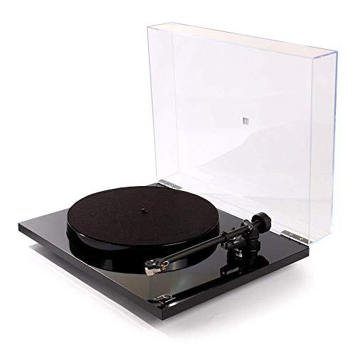 REGA - Planar 1 Plus (Black)