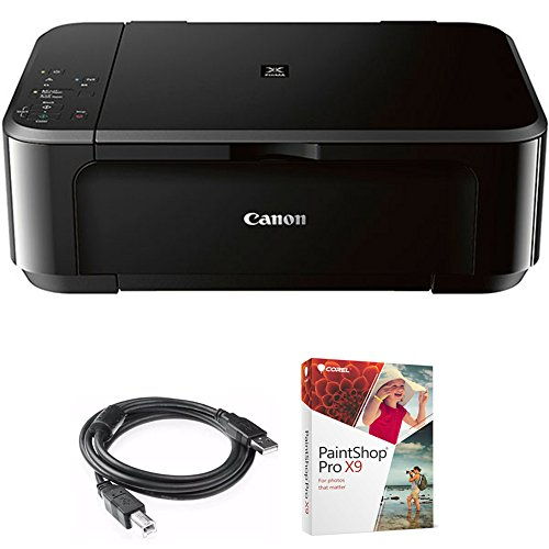 PIXMA MG3620 Wireless All-in-One Photo Inkjet Printer