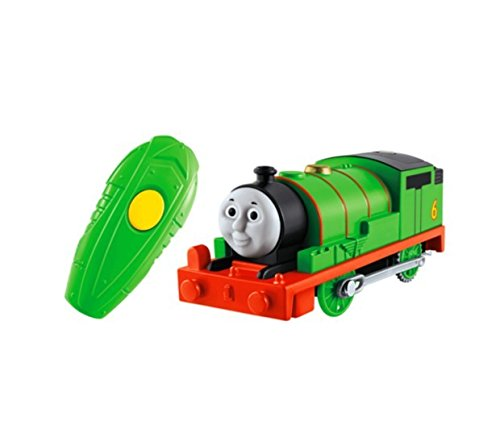 Fisher-Price Thomas & Friends TrackMaster, R/C Percy Train