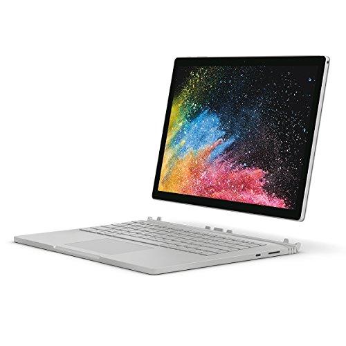 Microsoft Surface Book 2 13.5' (Intel Core i7, 8GB RAM, 256 GB)