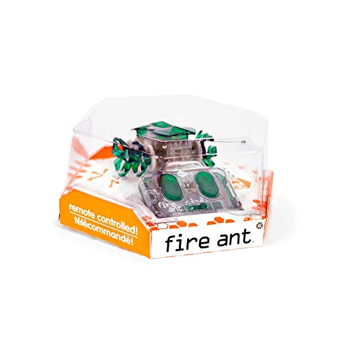 HEXBUG Fire Ant, Colors may vary