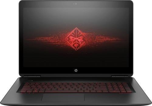 HP OMEN 15 15.6' FHD LED-Backlit Anti-Glare Gaming Laptop, Intel Quad-Core i7-6700HQ Up to 3.5GHz, NVIDIA GeForce GTX 960M, 8GB DDR4, 128GB SSD + 1TB HDD, 802.11ac, Bluetooth, Windows 10 (Renewed)
