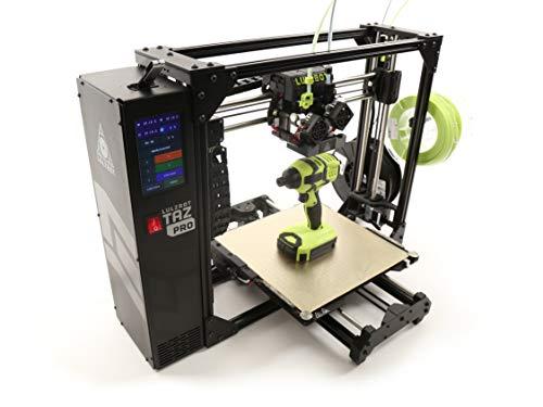 LulzBot TAZ Pro 3D Printer - KT-PR0050NA