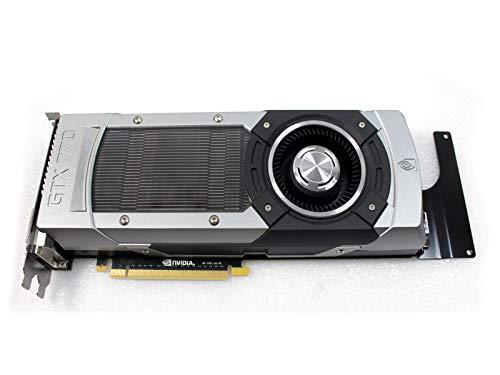 Nvidia GeForce GTX 770 2GB GDDR5 PCI Express 3.0 Graphics Card