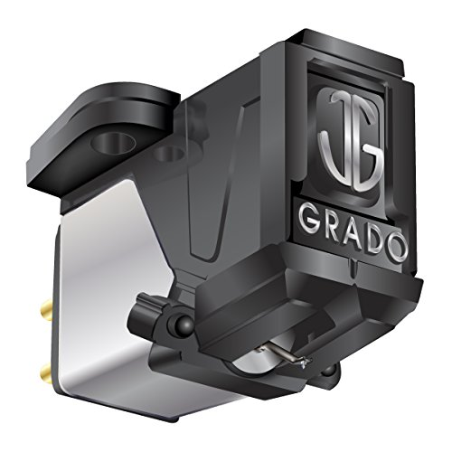 GRADO Prestige Black2 Phono Cartridge w/Stylus - Standard Mount