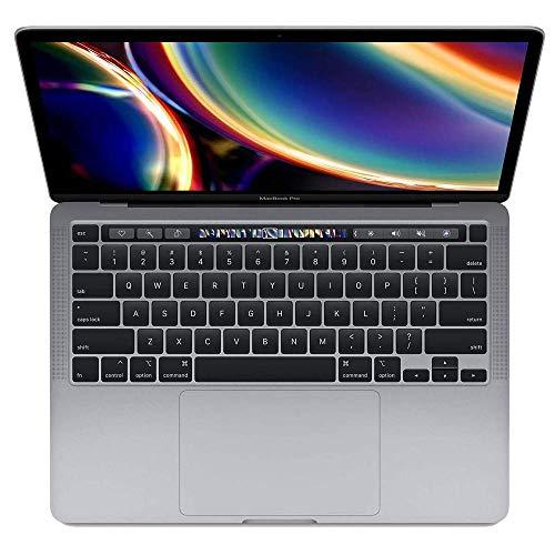 2020 Apple MacBook Pro with Intel Processor (13-inch, 16GB RAM, 1TB SSD Storage) - Space Gray