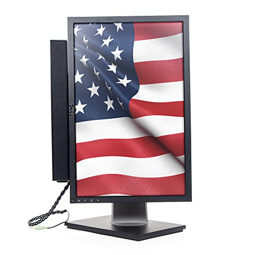 Dell UltraSharp 1909W - LCD display - TFT - 19' - widescreen - 1440 x 900 / 75 Hz - 300 cd/m2 - 1000:1 - 5 ms - 0.2835 mm DVI-D, VGA - black