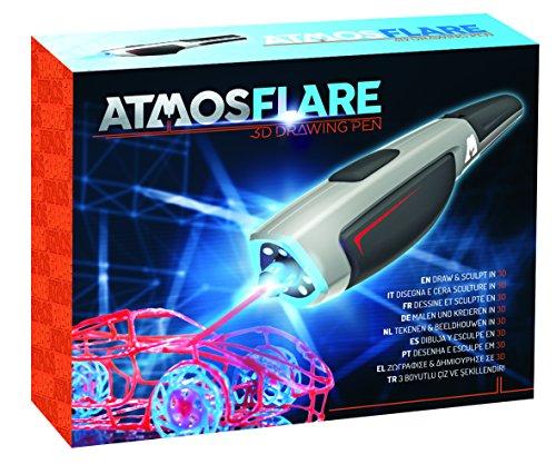AtmosFlare 3D Drawing Pen Set