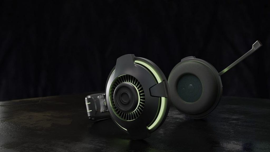 Best Cheap Gaming Headset PC