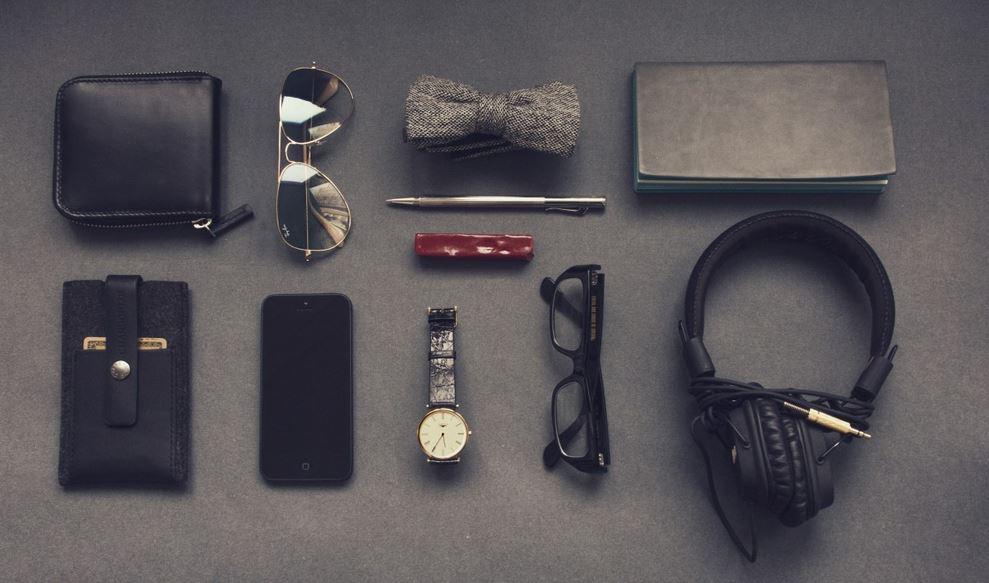 Men's Gadgets and Gear
