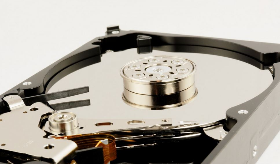 Add Second Hard Drive to HP Pavilion Desktop