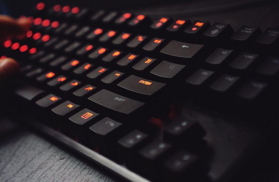 best mechanical keyboard for programmers