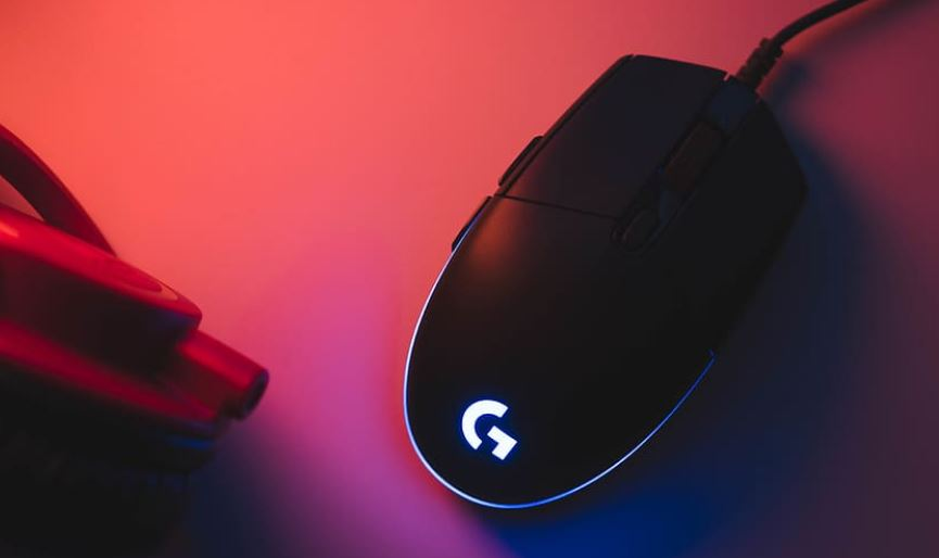 gaming mouse for small hand
