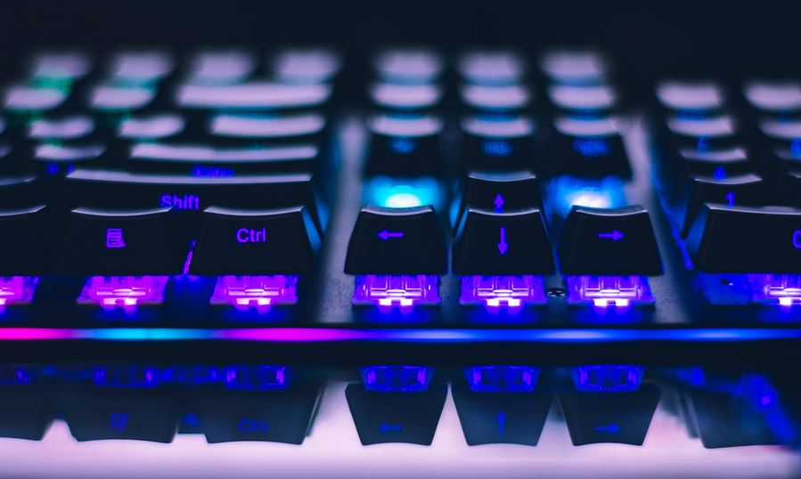 good cheap gaming keyboards