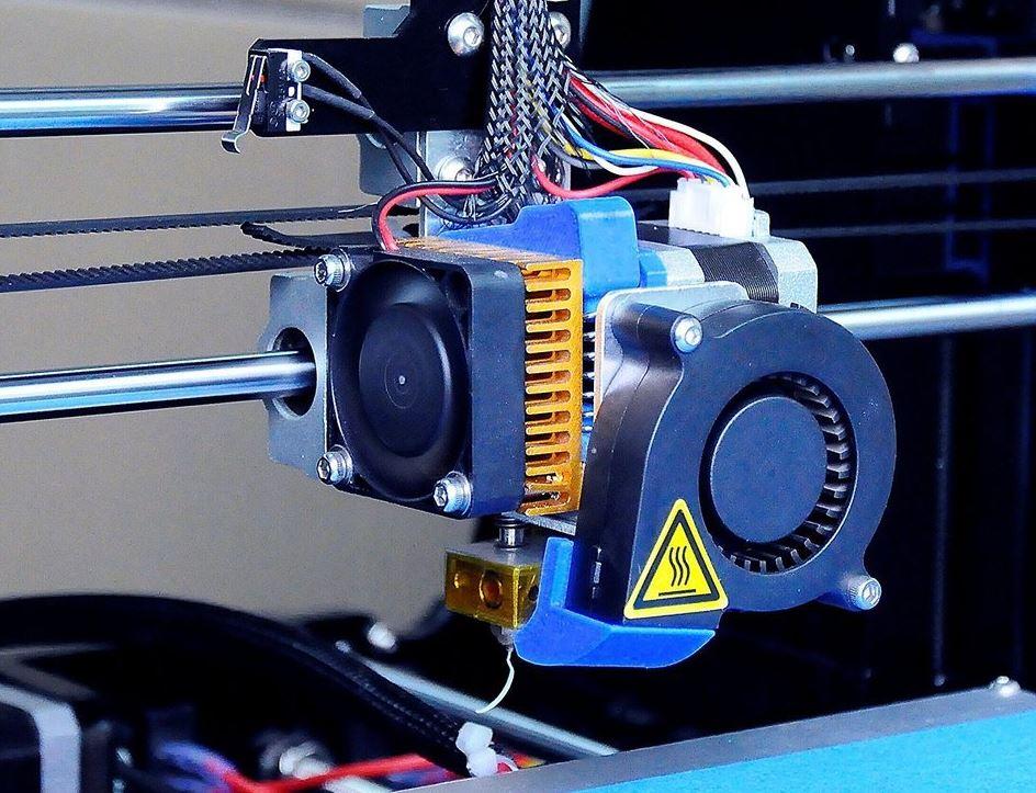 large 3d printer