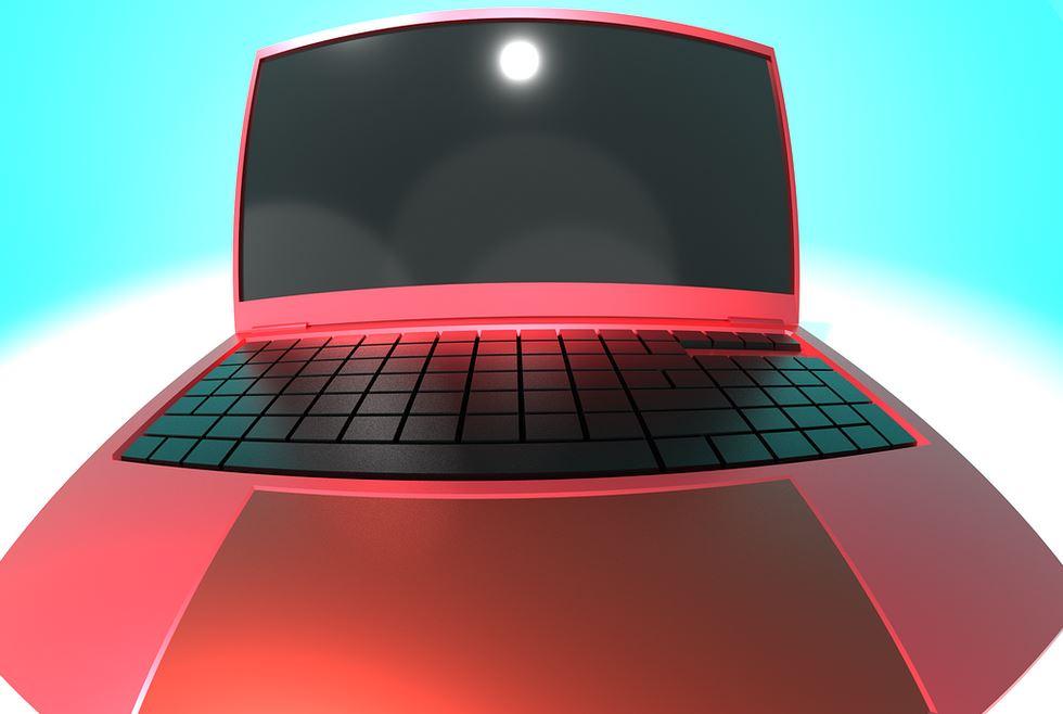 13 inch gaming laptop