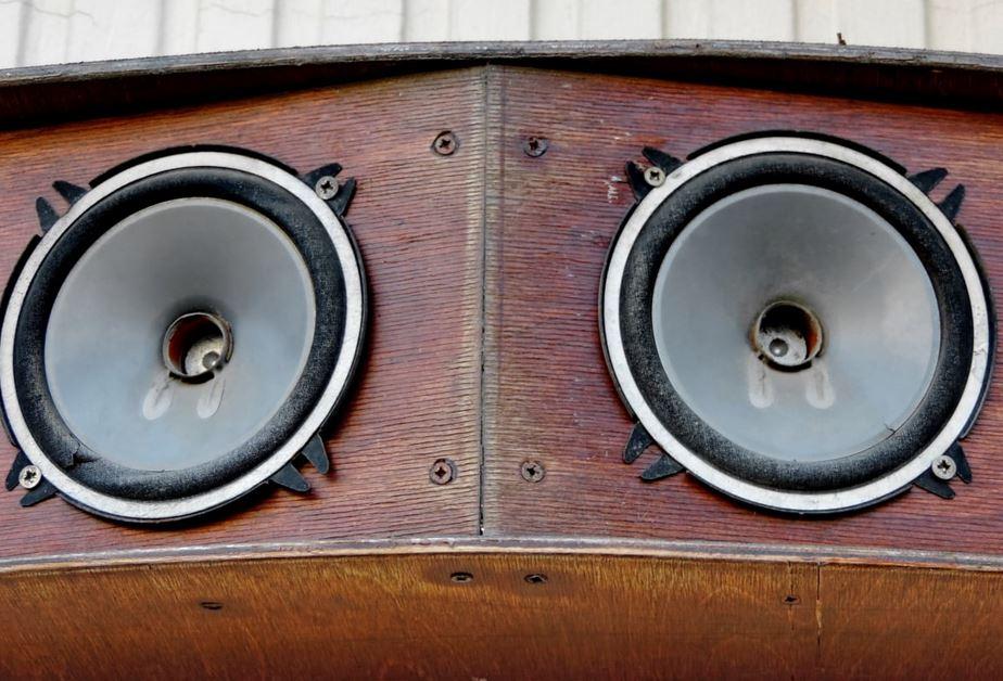 wireless speaker kit
